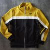 highly functional performant jacket, inspired by the style of street skateboarding