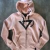 zip hood for girl